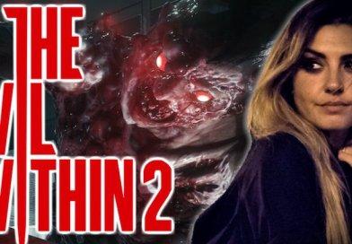 THE EVIL WITHIN 2 : Découvrez le jeu avec moi en LIVE !