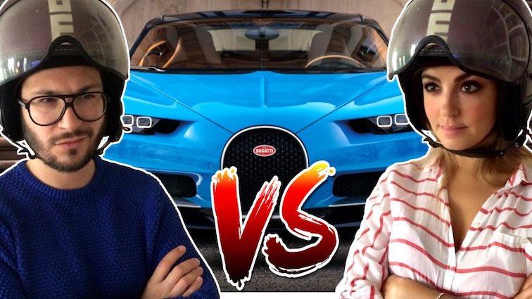 Gran Turismo Sport : Découvrez le jeu avec nous !