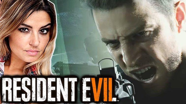 Resident Evil 7 : NOT A HERO VAUT-IL LE COUP ?
