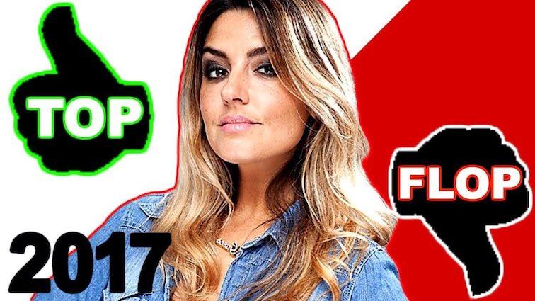 TOP FLOP 2017 : LE MEILLEUR ET LE PIRE DU JEU VIDÉO