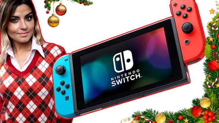 Nintendo Switch : Quels jeux acheter pour Noël ?