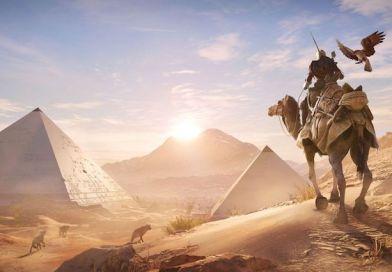 Assassin's Creed Origins : La mise à jour 1.30 disponible, voici les changements
