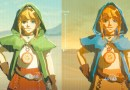 Zelda Breath of the Wild : Jouer avec Linkle, c'est possible !