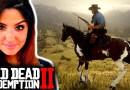 J'ai joué à Red Dead Redemption 2 et j'en suis déjà amoureuse !