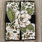 stamping goodmorningmagnolia stampinup cardmaking handmadecard rubberstamps shuttercard
