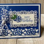stamping ornategarden stampinup cardmaking handmadecard rubberstamps