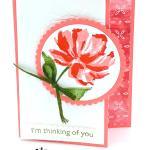 Art Gallery Simple Fold Card