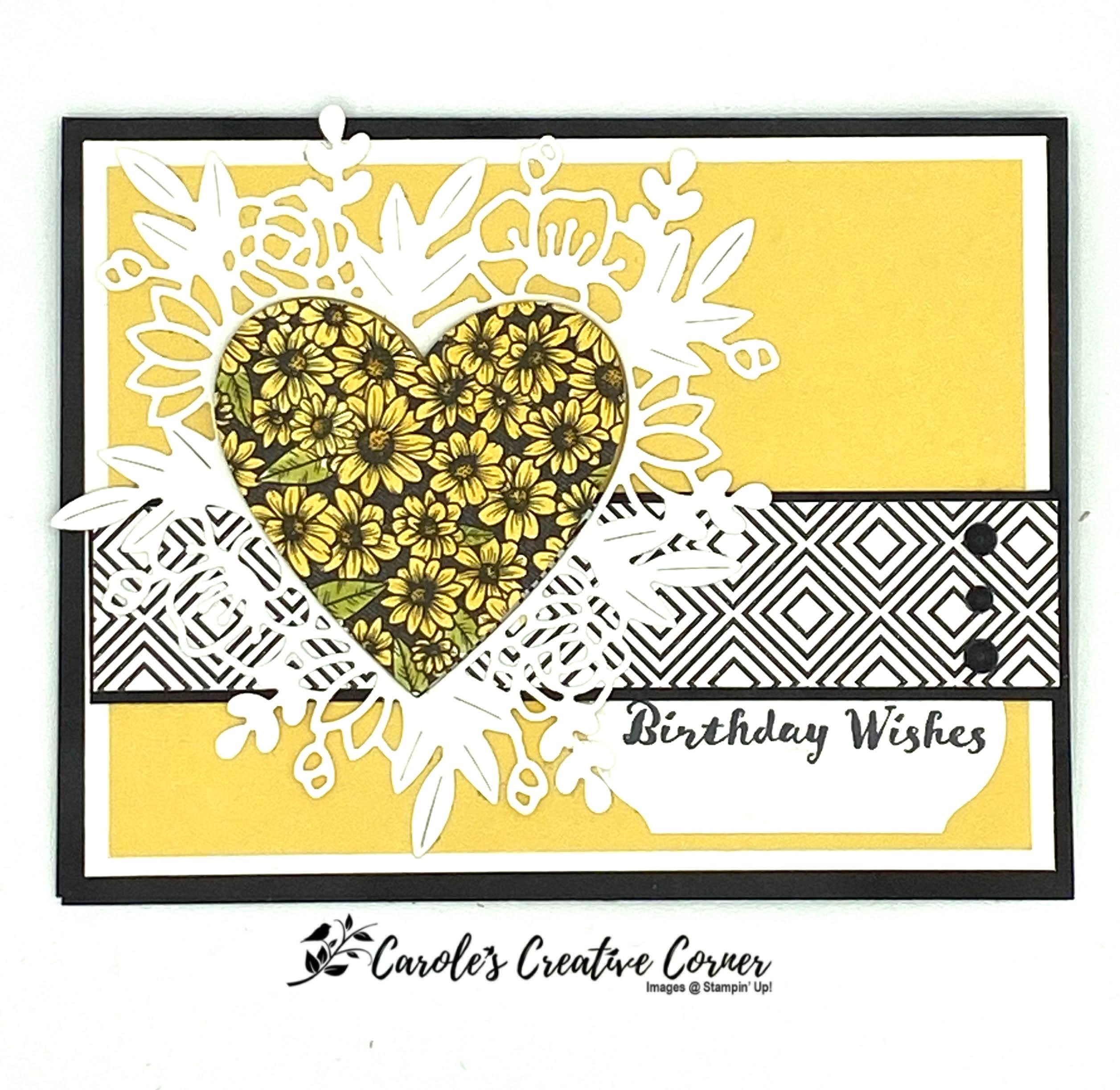 Creative Inking Blog Hop:  Favorite Mini Catalog Bundle