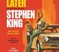 Review – Later by Stephen King