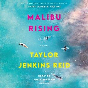 Review – Malibu Rising by Taylor Jenkins Reid