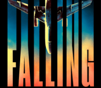 Review – Falling by T.J. Newman