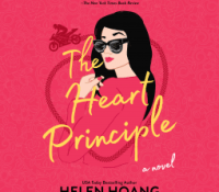 Review – The Heart Principle by Helen Hoang