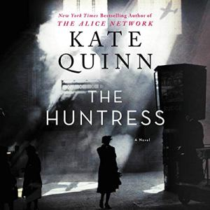 Review – The Huntress by Kate Quinn