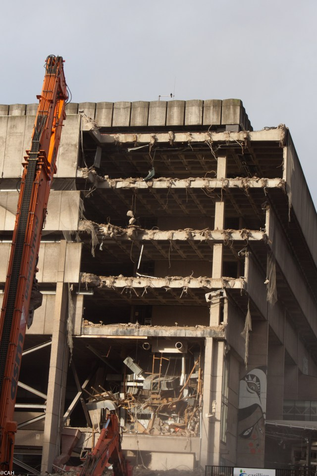 Demolition Birmingham Dec 2015 (1 of 1)