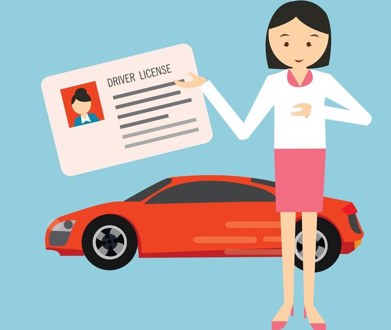 How to get a Limited Driving Privilege