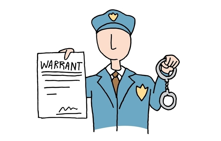 What are Fugitive and Out of State Warrants