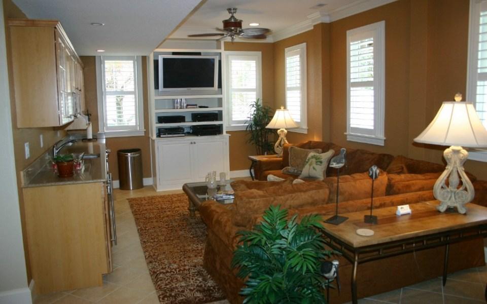Custom Home Interior Design | Carolina Beach Builders Outer Banks