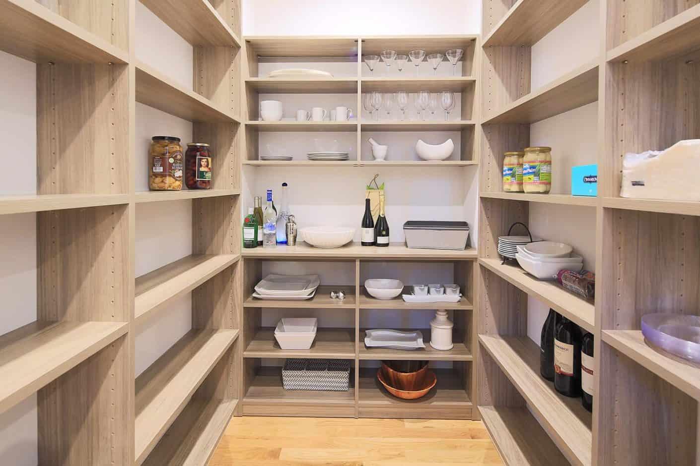 Custom Closets And Whole Home Organization