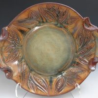 Sarah Rolland Platter Small Altered