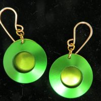Lenel Marika Earrings
