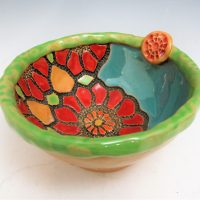 Laurie Pollpeter Eskenazi Little Bowl