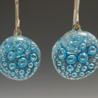 Kerstin Hilton Bubble Earrings