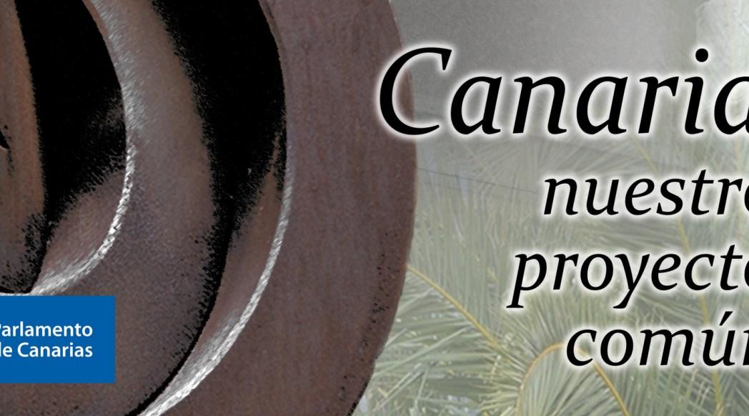 Canarias, nuestro proyecto común
