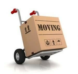 office move telecommunications