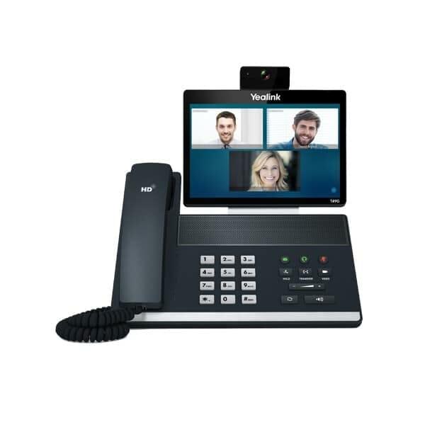 voip yealink phone