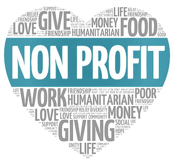 non profit heart