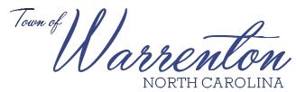 town of warrenton north carolina
