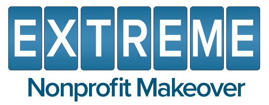 extreme nonprofit makeover