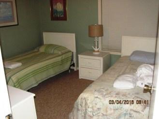1904 Ft Macon Rd.Bedroom
