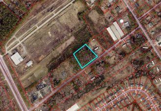 Audrey Ln.Overview Parcel Map.8.2