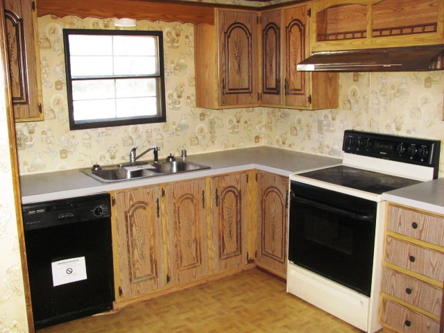 2621 Belgrade Swansboro Kitchen
