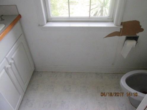 1211 Coral Reef Half Bathroom