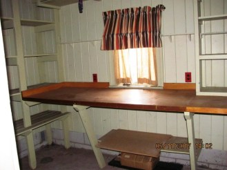 406 Darby Workbench