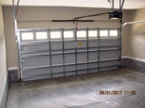 102 Rosemary Garage Interior