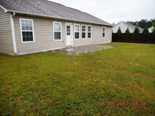 1309 Shellbark Rear Yard 2