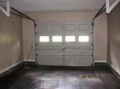 221 Sandridge Garage Interior