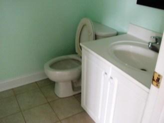 232 Yearling Loop Half Bathroom