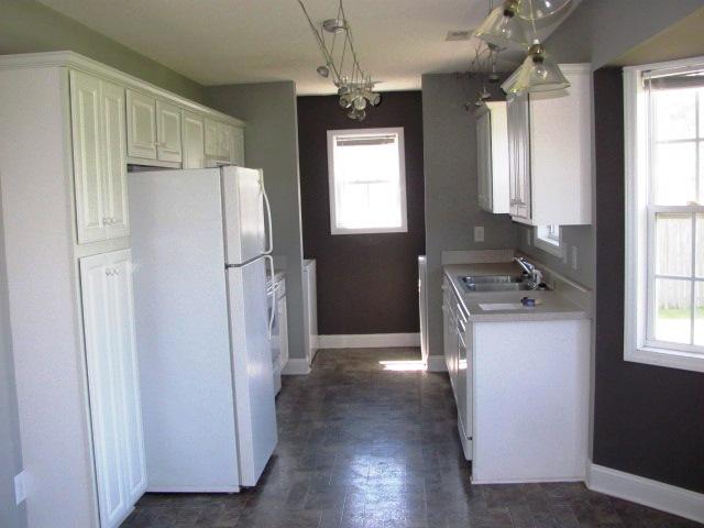 312 Appaloosa Kitchen