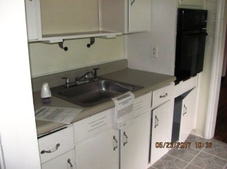 9 Glendale Kitchen View 2