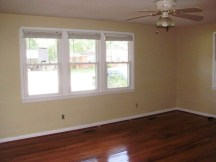 502 Forest Grove Living Room