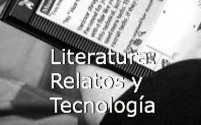 LA LITERATURA EN EL MEDIA ART. INSTALACIONES INTERACTIVAS Y EXPERIENCIAS MULTISENSORIALES