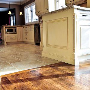carolina flooring services