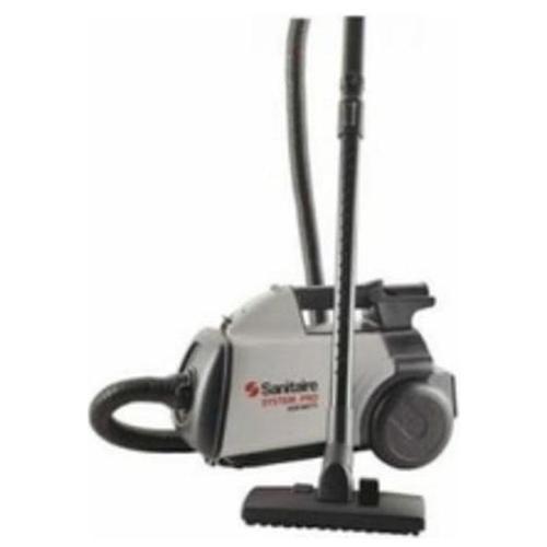 s3686e sanitaire electrolux pro series canister vacuum - Sanitaire Vacuum