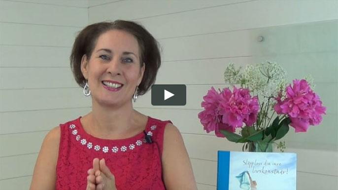Carolina berättar om Inspirationsdagarna 2015