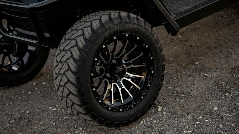 L6 Tires And Wheels 2