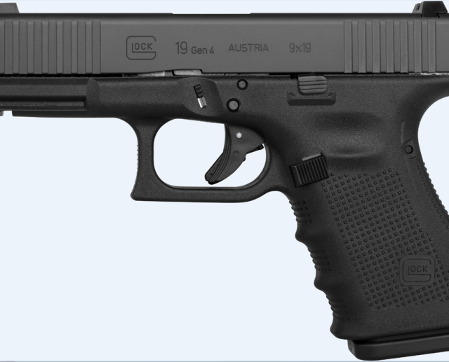 Glock 19 Gen4 FS